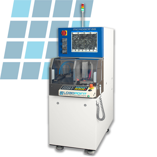 Loadpoint Home - High precision dicing and micro-machining