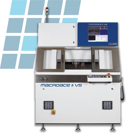 MacroAce II VS