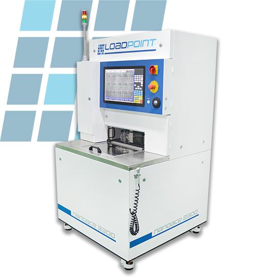 NanoAce 3300
